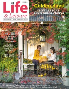 Life and Leisure July 2017